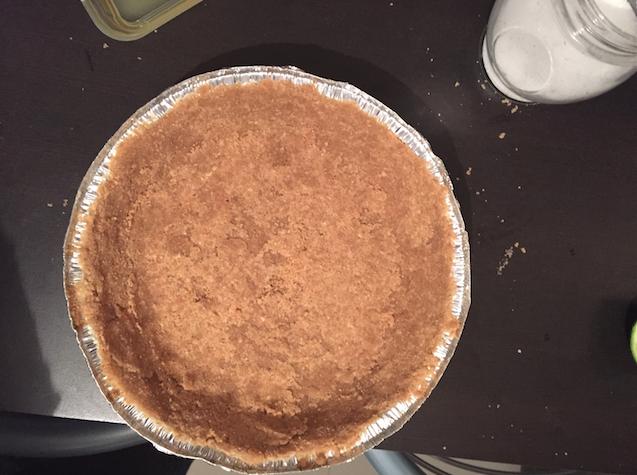 receta cheesecake